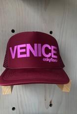 EskyFlavor VENICE maroon/pink Hat