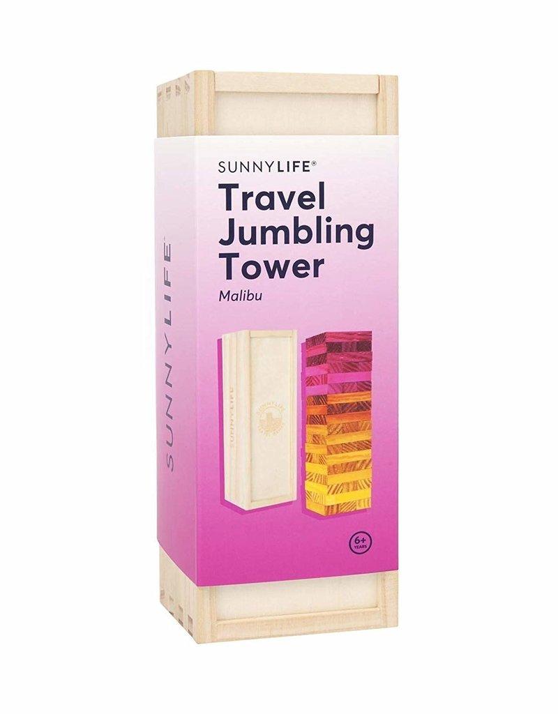 S95TTOMAtravel jumbling tower Malibu