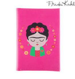 sass & belle FRAN090FRIDA PASSPORT HOLDER
