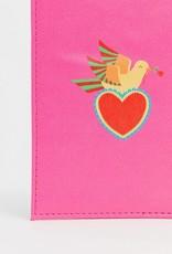 sass & belle FRAN090FRIDA PASSPORT HOLDER