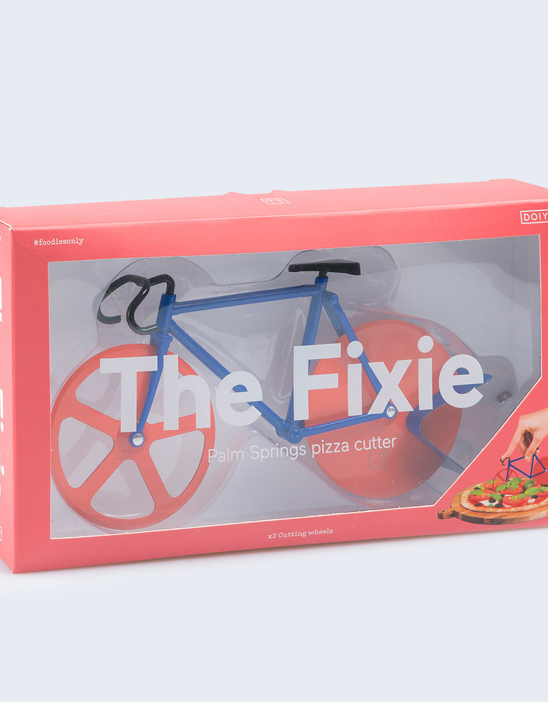 The Fixie Palm Springs Pizza Cutter