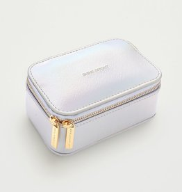 estella bartlett [EBP2448] Mini Jewellery Box - Iridescent