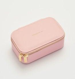 estella bartlett [EBP2383] Mini Jewellery Box - Blush