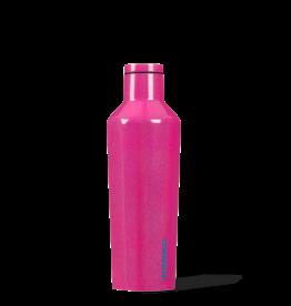 corkcicle Canteen - 16oz Unicorn Sparkle Pink Dazzle