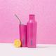 corkcicle Tumbler - 16oz Unicorn Sparkle Pink Dazzle