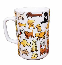 DOG PERSON MUG 16 OZ.