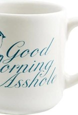 GOOD MORNING MUG 10 OZ