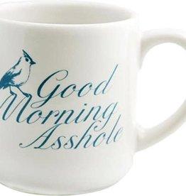 GOOD MORNING MUG 10 OZ