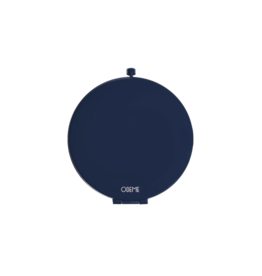 Blue Compact Mirror