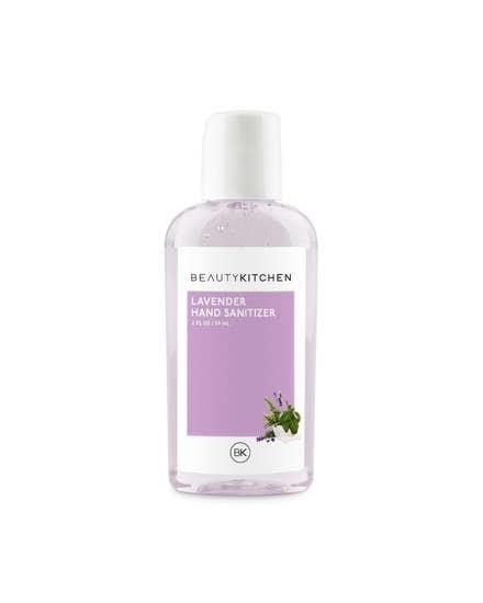 Lavender Hand Sanitizer 2oz.