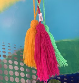 Tassel Assorted colors
