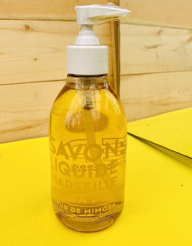 Compagnie de Provence Liquid Soap Mimosa Flower 10 fl oz