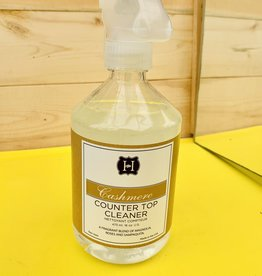 Hillhouse Cashmere Counter Cleaner