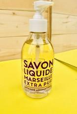 Compagnie de Provence Liquid Soap Aromatic Lavender 10 fl oz
