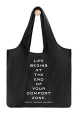 BG226bag - life begins at the end