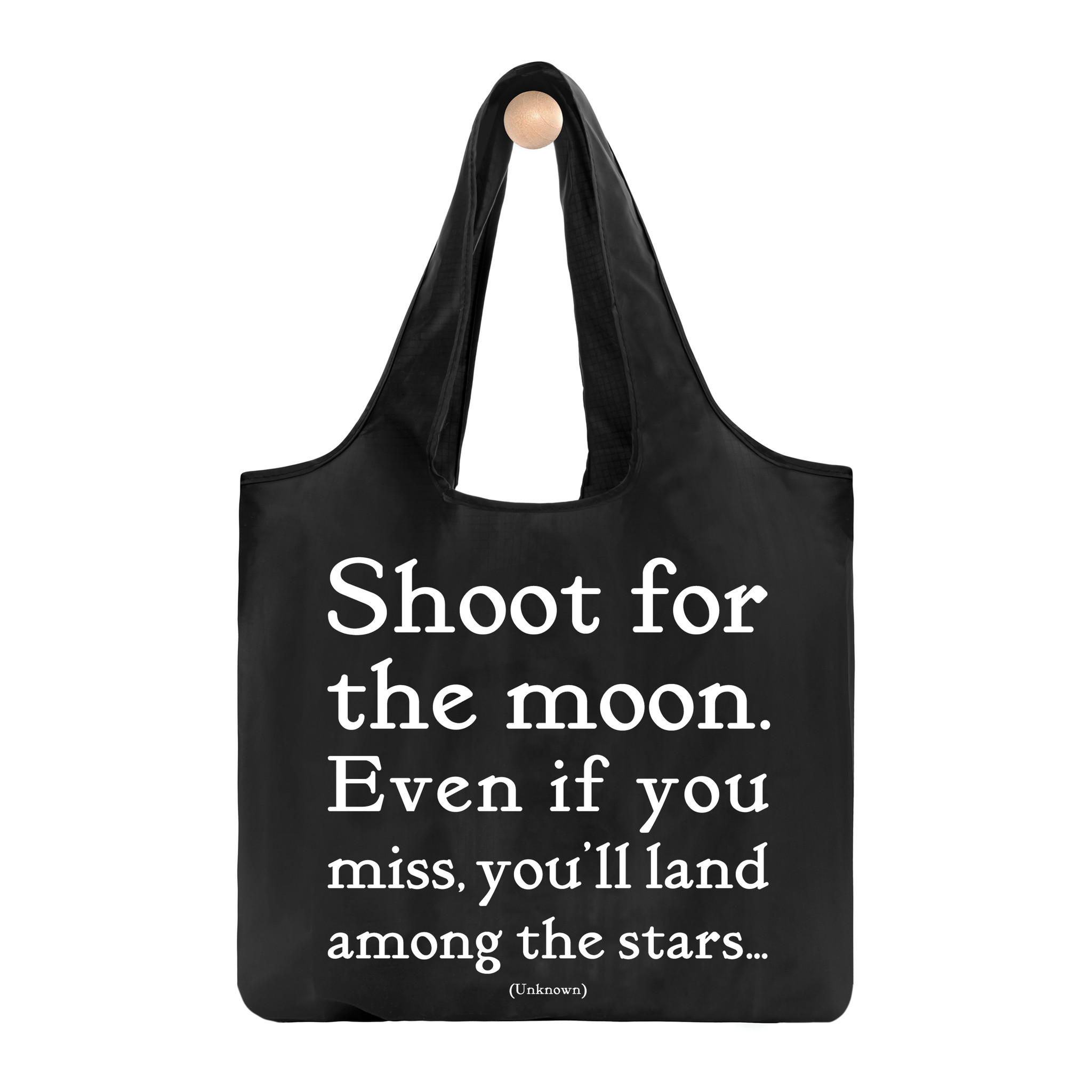 BG183 bag - shoot for the moon