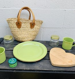 Small Picnic basket set for 2