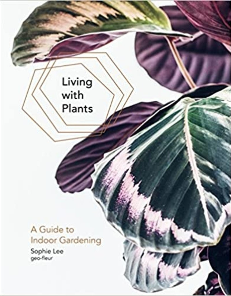 Living with Plants: A G