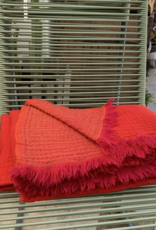 Boiled Wool Blanket