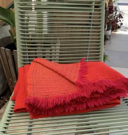 Boiled Wool Blanket
