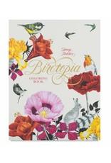 Birdtopia Coloring Book