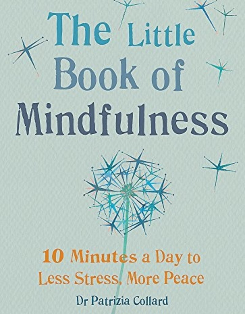 Little Book of Mindful