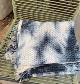 TieDie Blanket