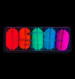 Scented Eraser - Set of 5