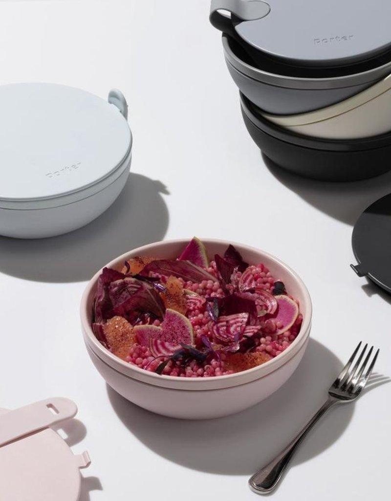 Blush lunch bowl