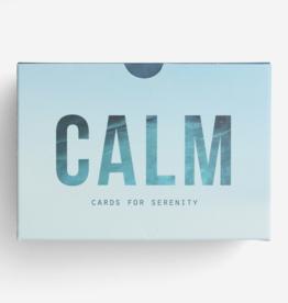 Calm Card Set