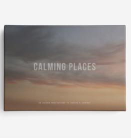 Calming Places Card Set