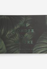 The Wonder of Nature Card Set