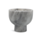 LIMITED EDITION 11 OZ SLATE MARBLE VESSEL