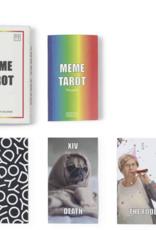 Meme Tarot game