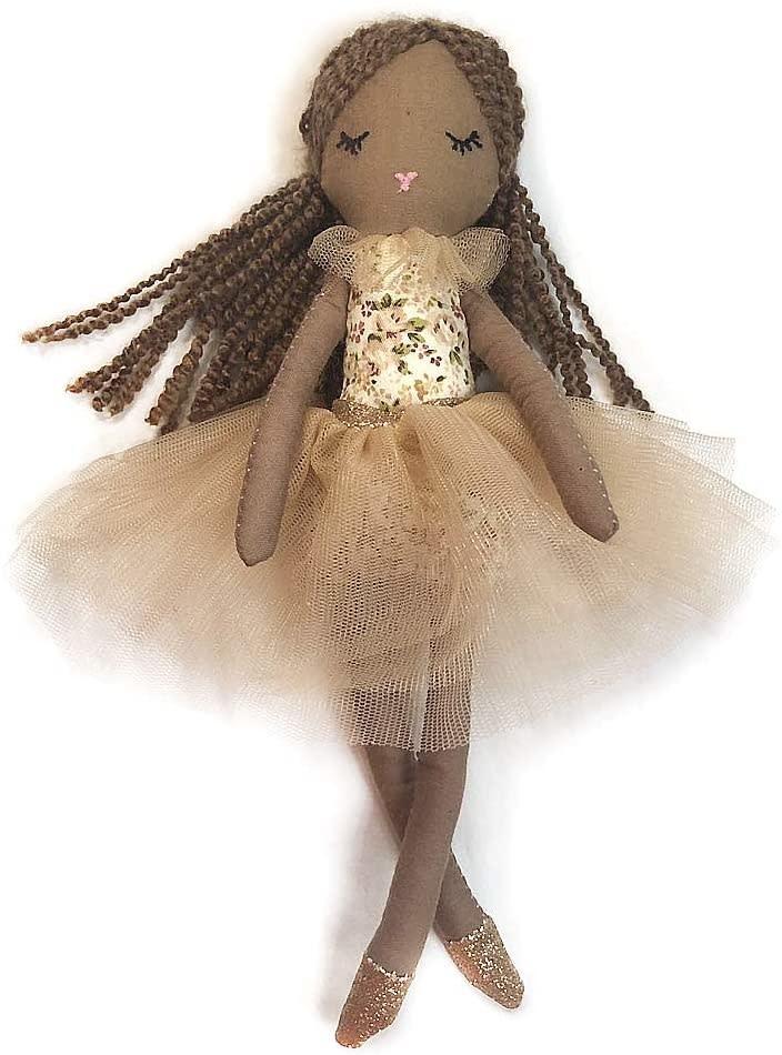 Scented Sachet Doll