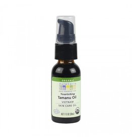 Aura Cacia Organic Tamanu Oil 30ml