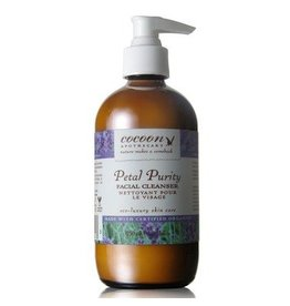 Cocoon Apothecary Petal Purity Facial Cleanser Lavender & Geranium