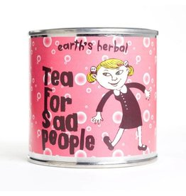 Earth's Herbal Products Inc. Tea for Sad People