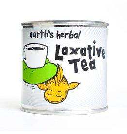 Earth's Herbal Products Inc. Laxative Tea