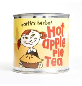 Earth's Herbal Products Inc. Hot Apple Pie Tea