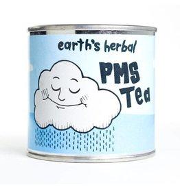 Earth's Herbal Products Inc. PMS Tea