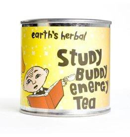 Earth's Herbal Products Inc. Study Buddy Energy Tea