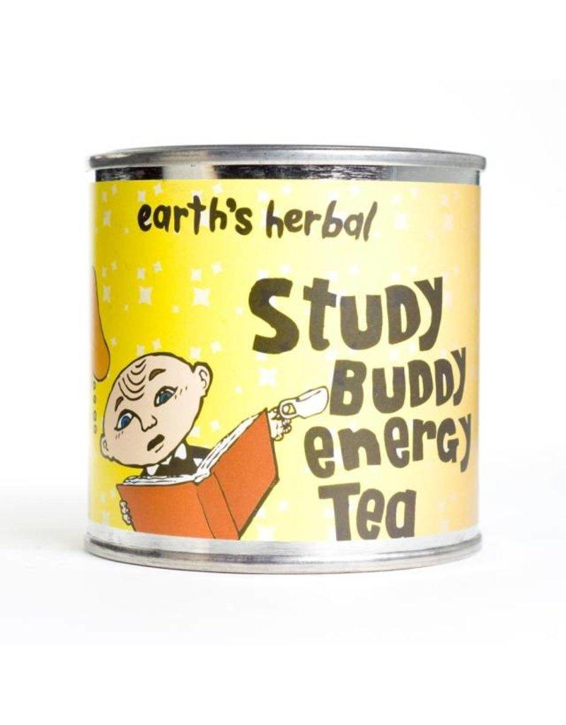 Earth's Herbal Products Inc  Study Buddy Energy Tea