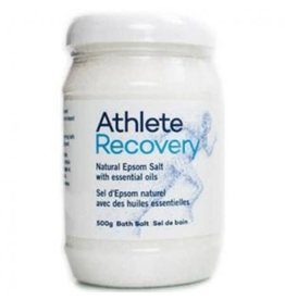 Epsom Gel Athlete Recovery Epsom Salt Bath 500 g
