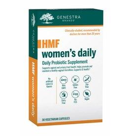 Genestra HMF Women's Daily Probiotic
