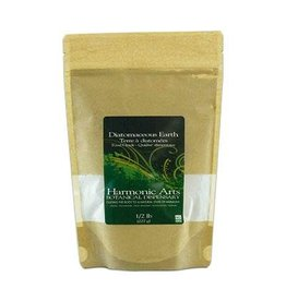 Harmonic Arts Diatomaceous Earth 227g