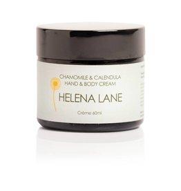 Helena Lane Chamomile & Calendula (Unscented) Hand & Body