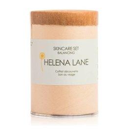 Helena Lane Skin Care Set Balancing Sample Set