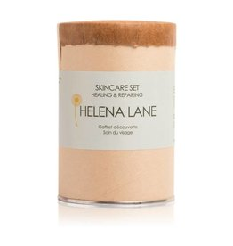 Helena Lane Skin Care Set Healing & Repairing Sample Set