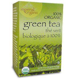 Imperial Organic Green Tea